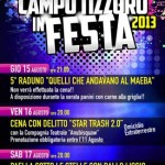The best of Campo Tizzoro in Festa