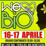 We Love Bio Pistoia