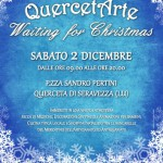QuercetArte - Waiting for Christmas