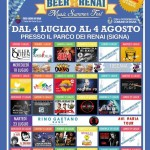 BeerRrenai Music Summer Fest