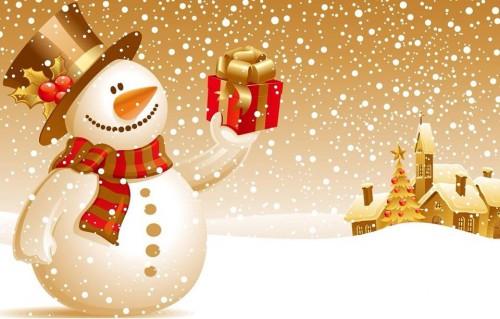 Immagini Del Natale.La Magia Del Natale Santa Maria A Monte
